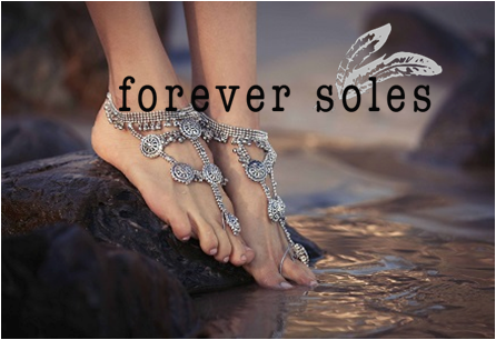 chilla forever soles